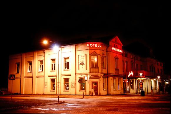 Hotell Applebergs